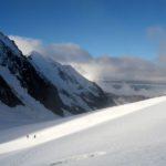 Haute Montagne - Massif du Mont Blanc - 2011