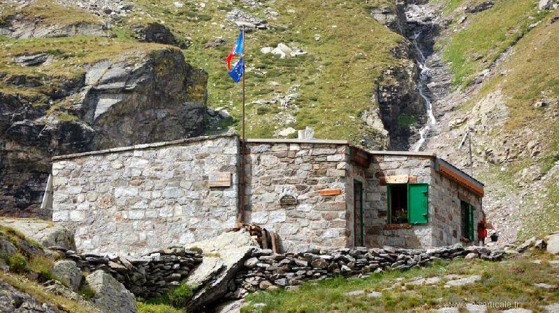 Refuge d'Ambin - Haute-Maurienne